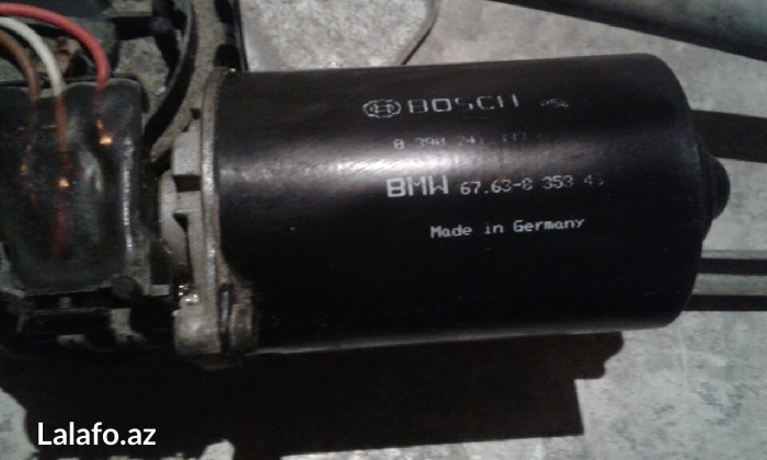 Bmw 320 e36, shushe silen motoru dest, oriqinal (whatsapp var). Photo 1