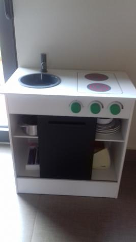 Small kitchenette + coffee station + accessories. Photo 4