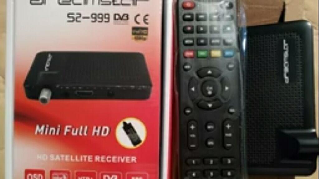 Dreamstar S2-999 mini HD Biss Menu IPTV Fifi antennasınan28 azn satıra: Dreamstar S2-999 mini HD Biss Menu IPTV Fifi antennasınan28 azn satıra