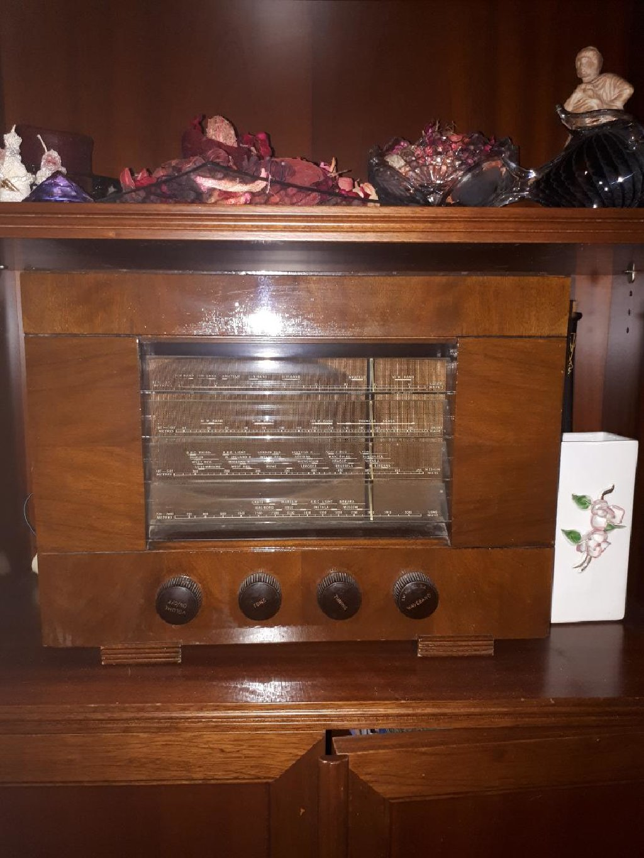 Ράδιο του 1940 αντικα