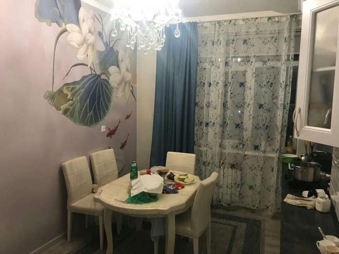 Продается квартира: 3 комнаты, 85 кв. м., Бишкек. Photo 5