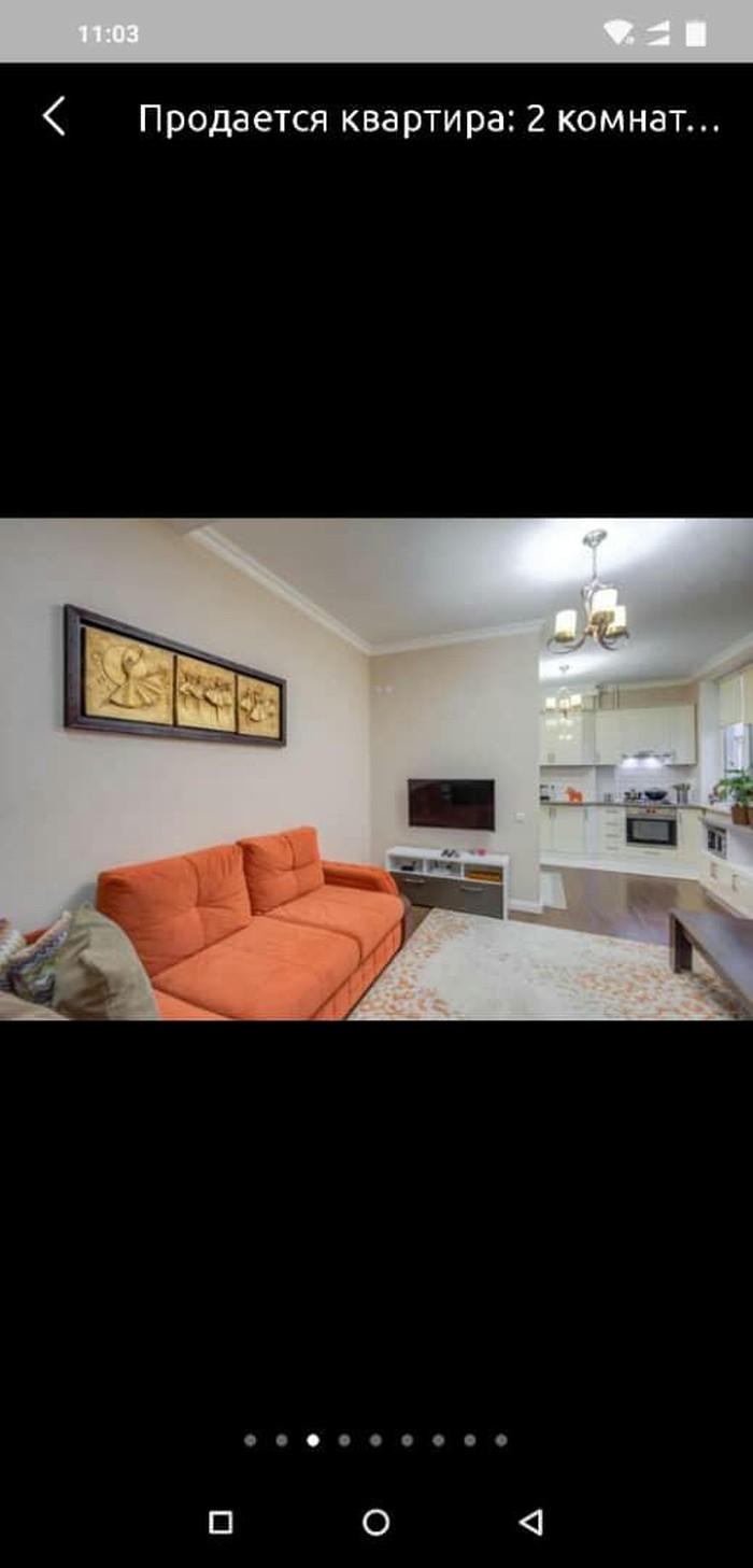 Продается квартира: 3 комнаты, 70 кв. м., Бишкек. Photo 7