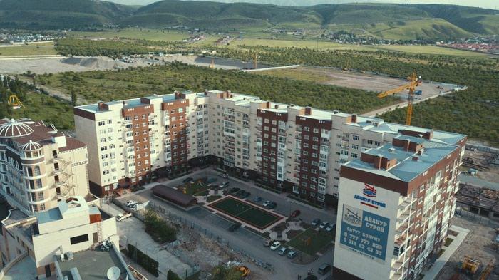 "продаю квартиру в жилом комплексе ""дианур""  количество комнат - 2 в Бишкек"