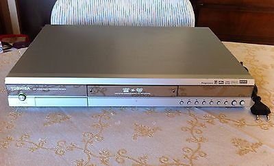 DVD-HDD RECORDER TOSHIBA. Photo 0