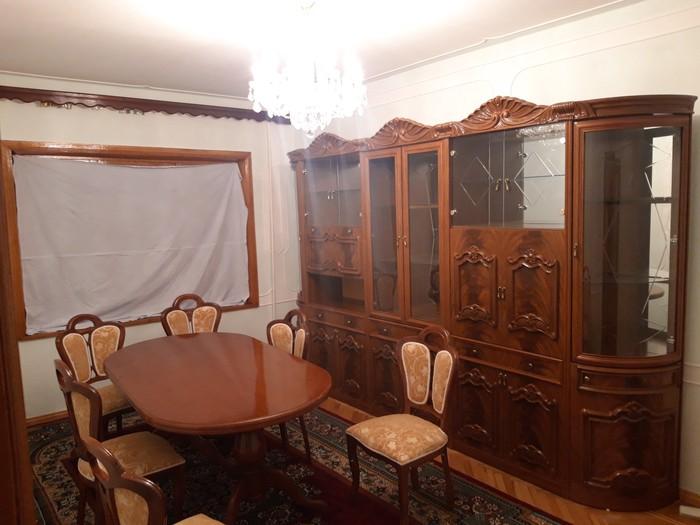Mənzil satılır: 3 otaqlı, 65 kv. m., Bakı. Photo 9