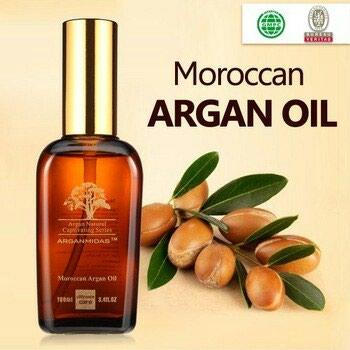 Argan Oil  Равгани оргон в Душанбе