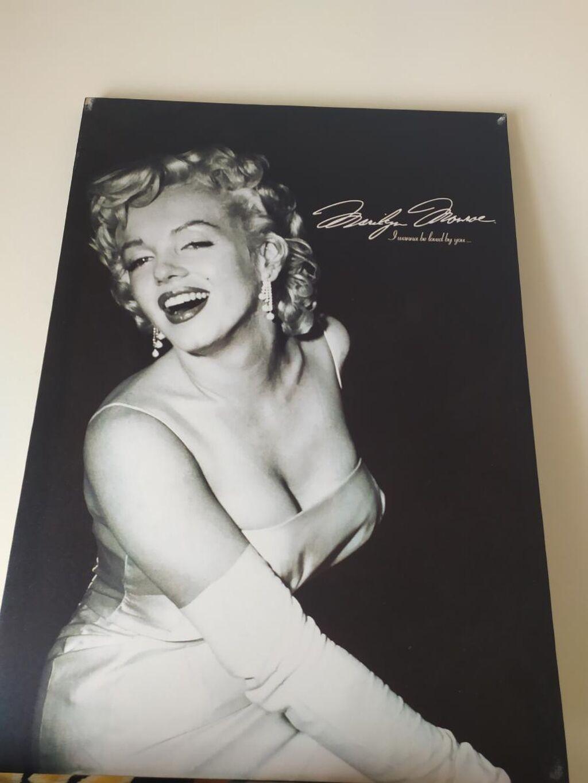 Πίνακας Marilyn