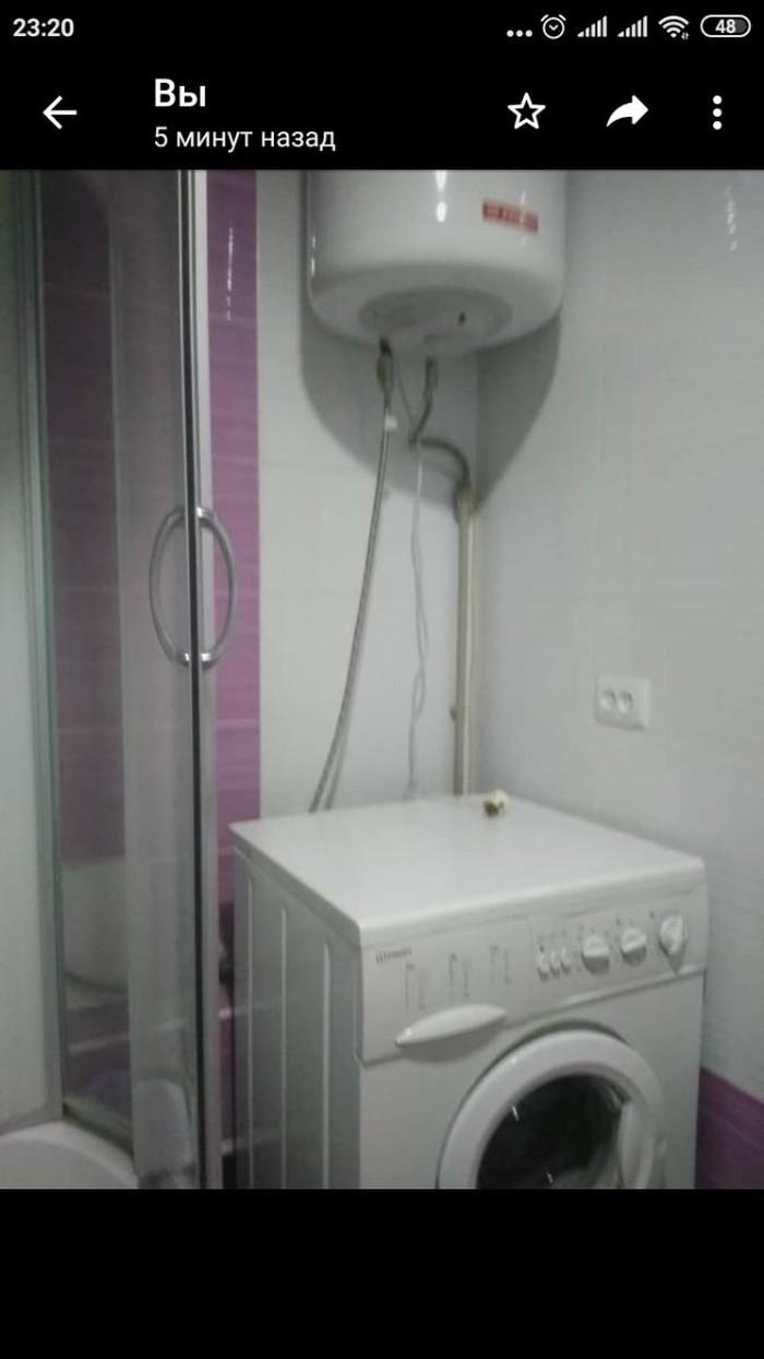Сдается квартира: 2 комнаты, 71 кв. м., Бишкек. Photo 2