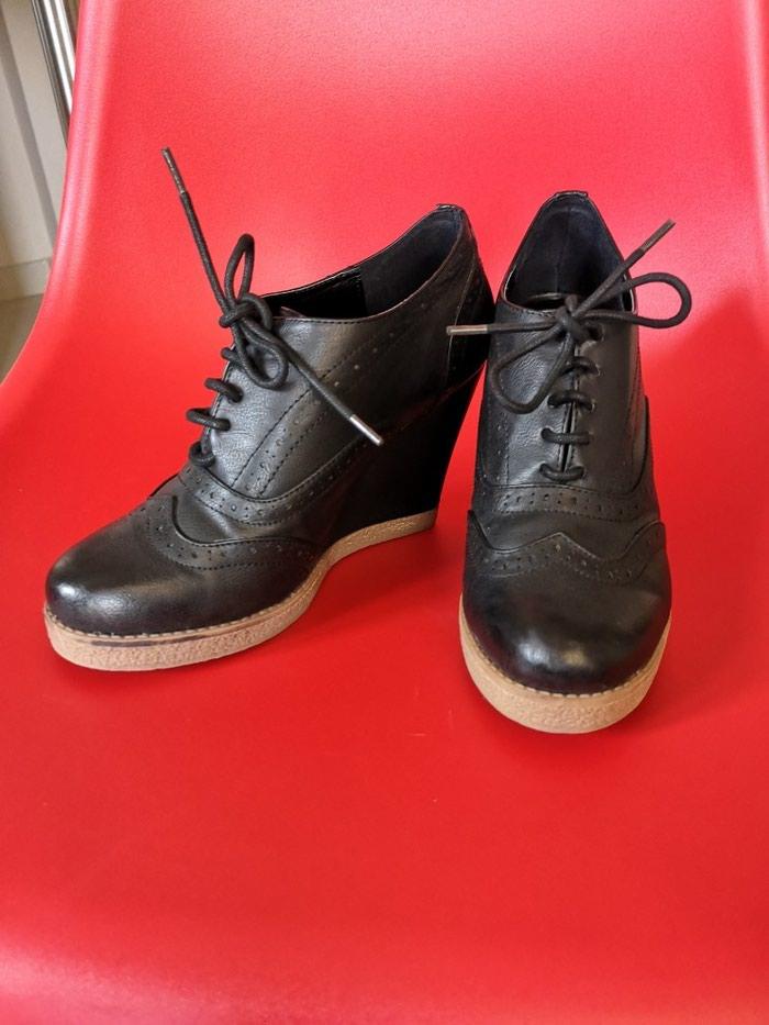 Παπούτσια attrativo no37. Photo 0
