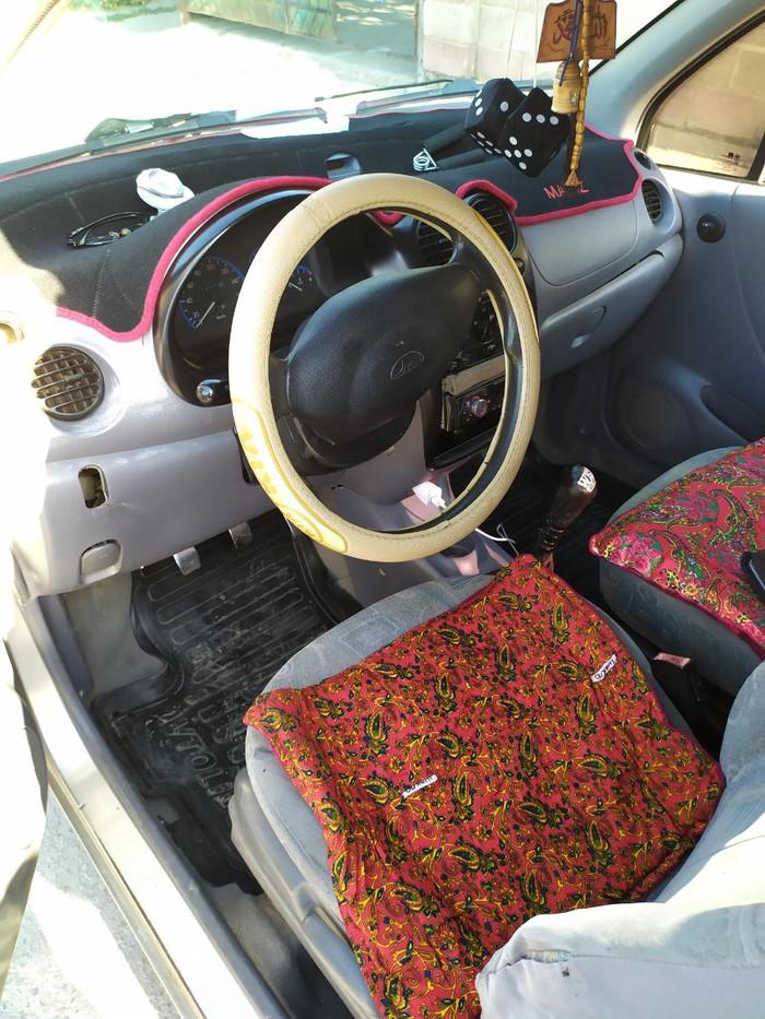 Daewoo Matiz 1999. Photo 6