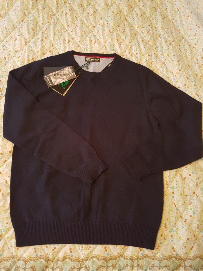 Продажа Продам новый свитер 44-46 размера от фирмы Jeep за 1600 KGS ... 80fdb6a10c6