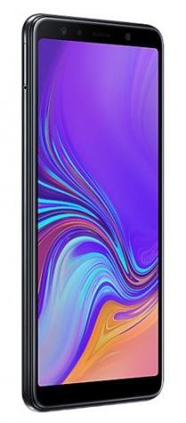 Yeni Samsung Galaxy A7 64 GB çəhrayı. Photo 7
