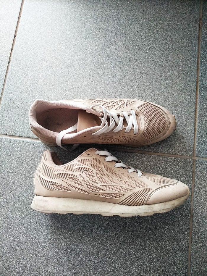 95cb2b29 Обувь от Zara, размер 39 . - Договорная в Бишкеке: Кроссовки и ...