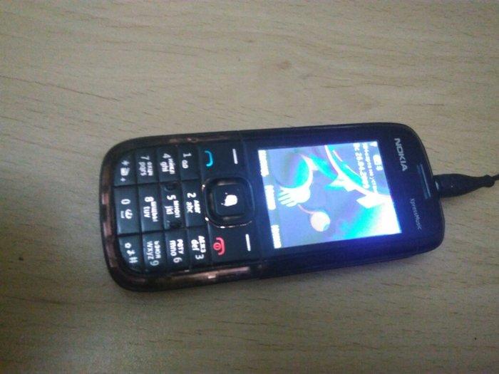 Bakı şəhərində Nokia Express Music.Tam islekdir.Tek ozudur.