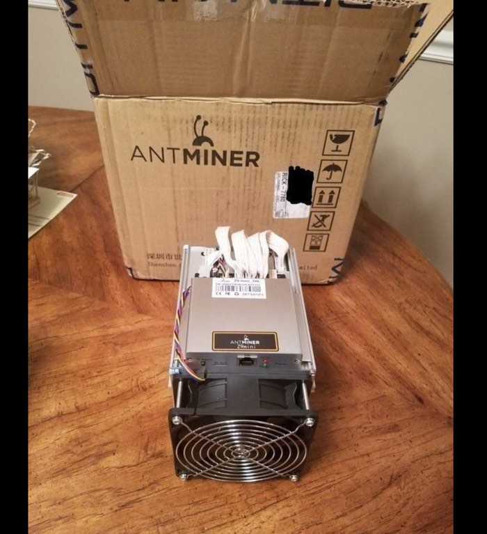Bitmain Antminer Z9 in Kathmandu