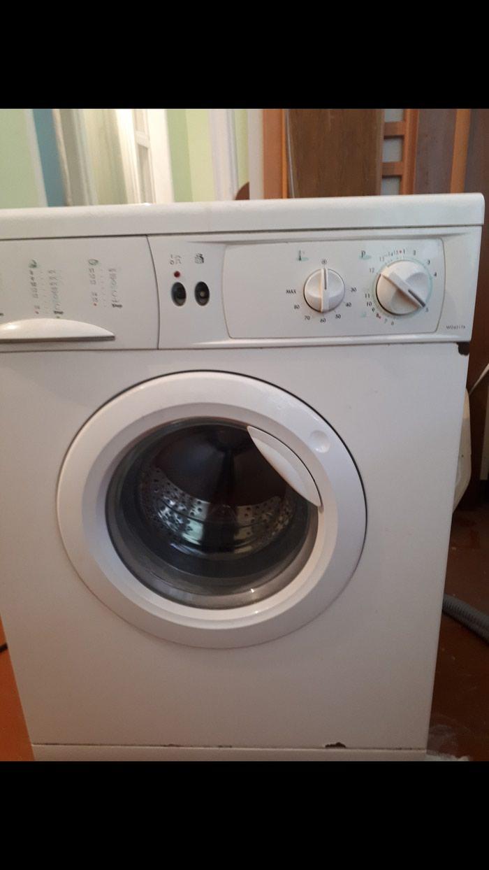 Продаю стиральную машину авотомат на запчасти. Photo 0