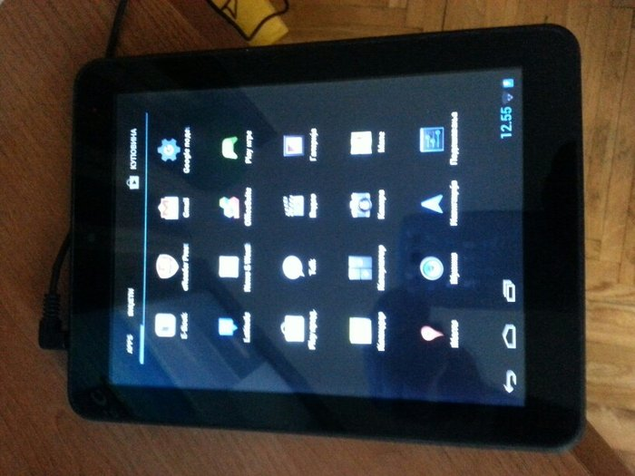 Multipad tablet prestigio 5080pro 8inch android 4. 0 kamera wifi bater - Beograd