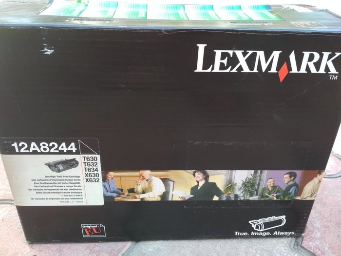 LEXMARK X630 DRIVER (2019)