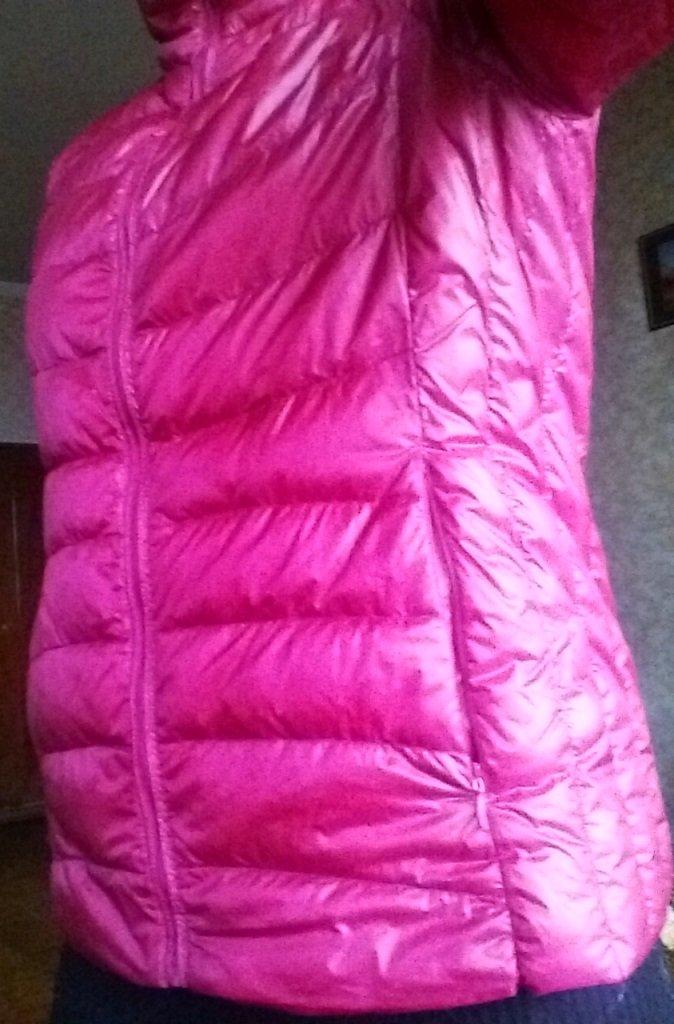 Продаю женскую куртку б/у, размер 44-46, в Бишкек