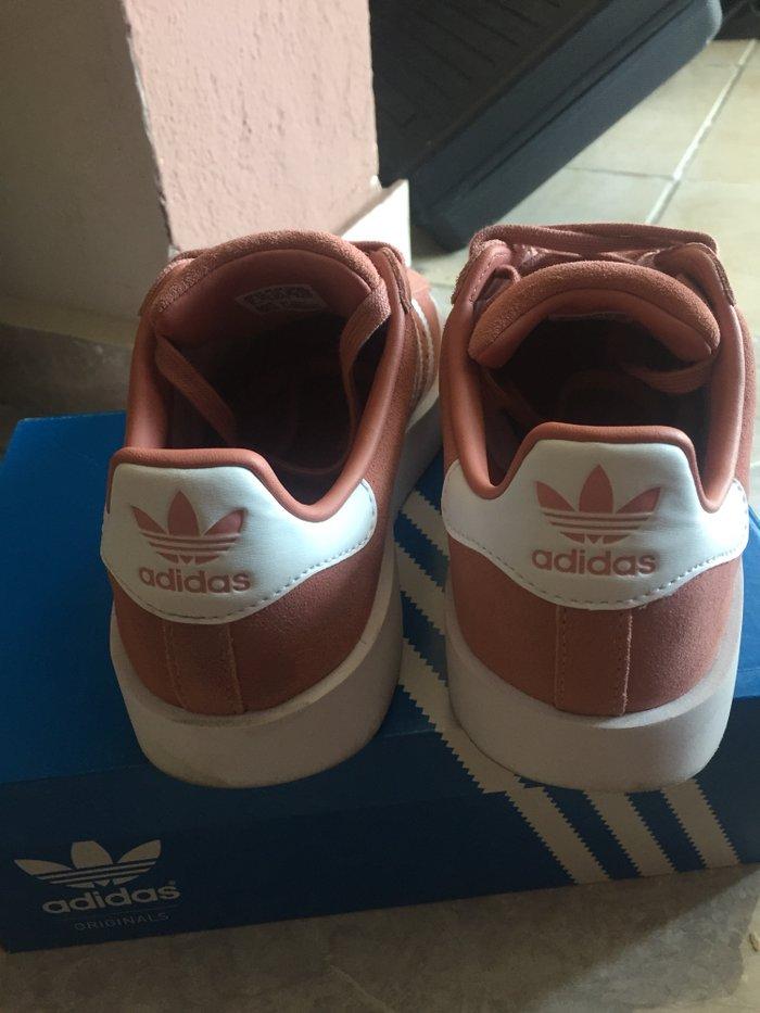 Superstar adidas νουμερο 37,5 / 38 σχεδον. Photo 2