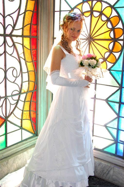 cdfb0e713b2 Срочно продаю свадебное платье за 10000 KGS в Бишкеке  Платья на ...
