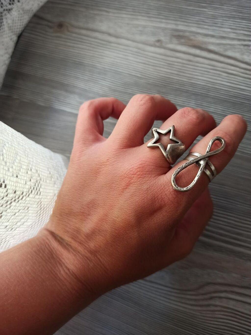 Δαχτυλιδια και σκουλαρικια ασιμί. Τα χρυσα χαριζονται!
