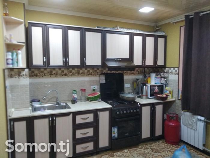 Продается квартира: 3 комнаты, 82 кв. м., Душанбе. Photo 2