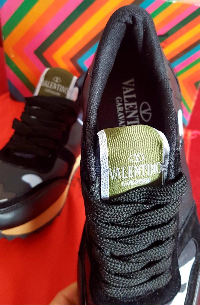 Ženska patike i atletske cipele - Trstenik: Patike VALENTINO