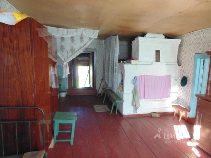 Дом в России Велики Новгород деревня Меглецы номер имо +. Photo 1