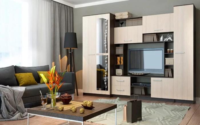 Шкафы-купе, кухни, гардеробные, мебель в офис