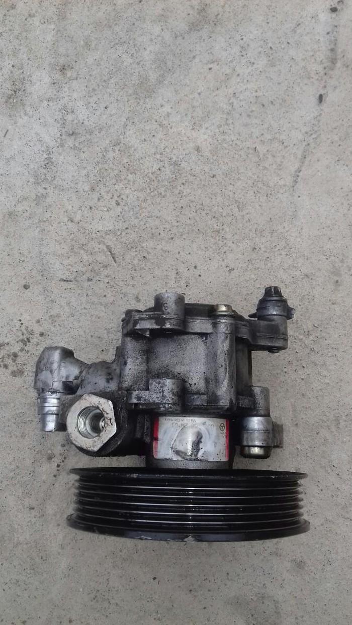 E-240 cixib. 115 Bar. Photo 0