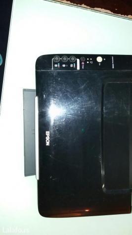 Epson-stampac u boji i skener - Cacak