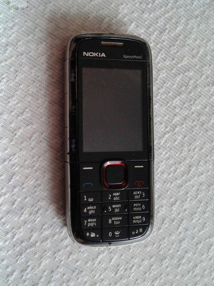 Bakı şəhərində Nokia 5130c-2(ZAPCAST) kimi satilir. Batareyasi yoxdur.