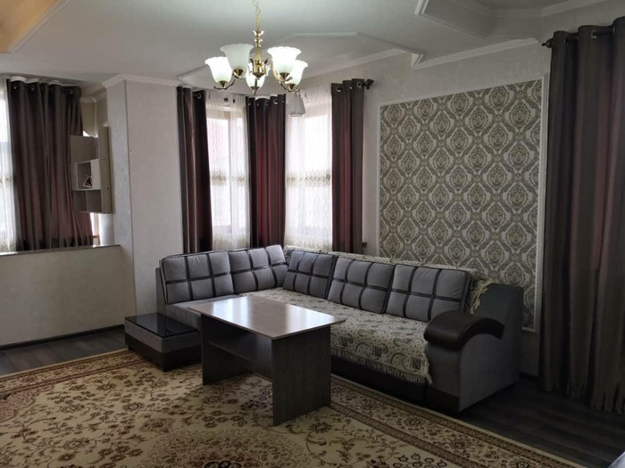 Квартира по часовой со всеми удобствами чисто уютно комфортно!. Photo 1