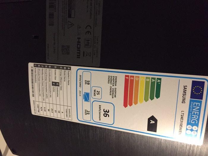 Τηλεόραση Samsung. Photo 2