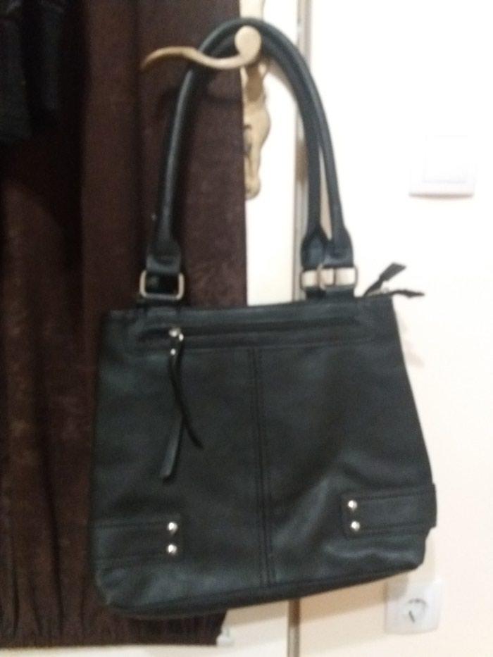 Crna torba srednje velicine nova - Stara Pazova