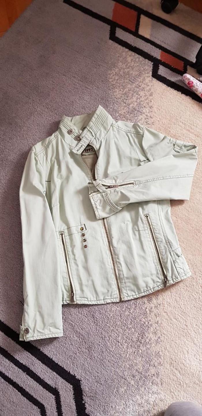 Timeout jaknica - Barajevo
