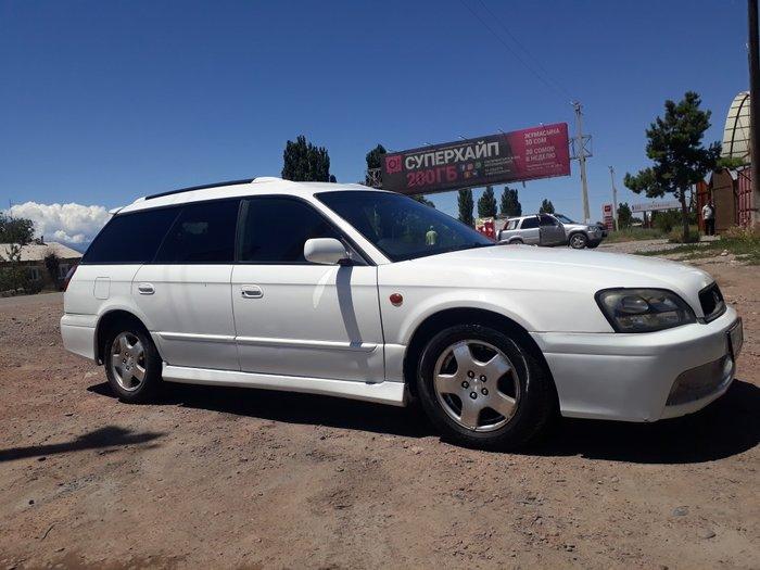 Subaru Legacy 2000 в Кемин
