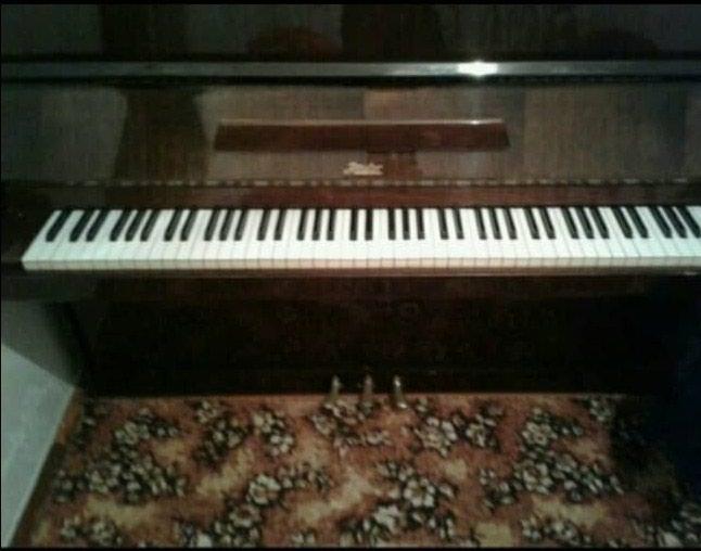 Пианино. Rosler состояние отличное. Photo 0
