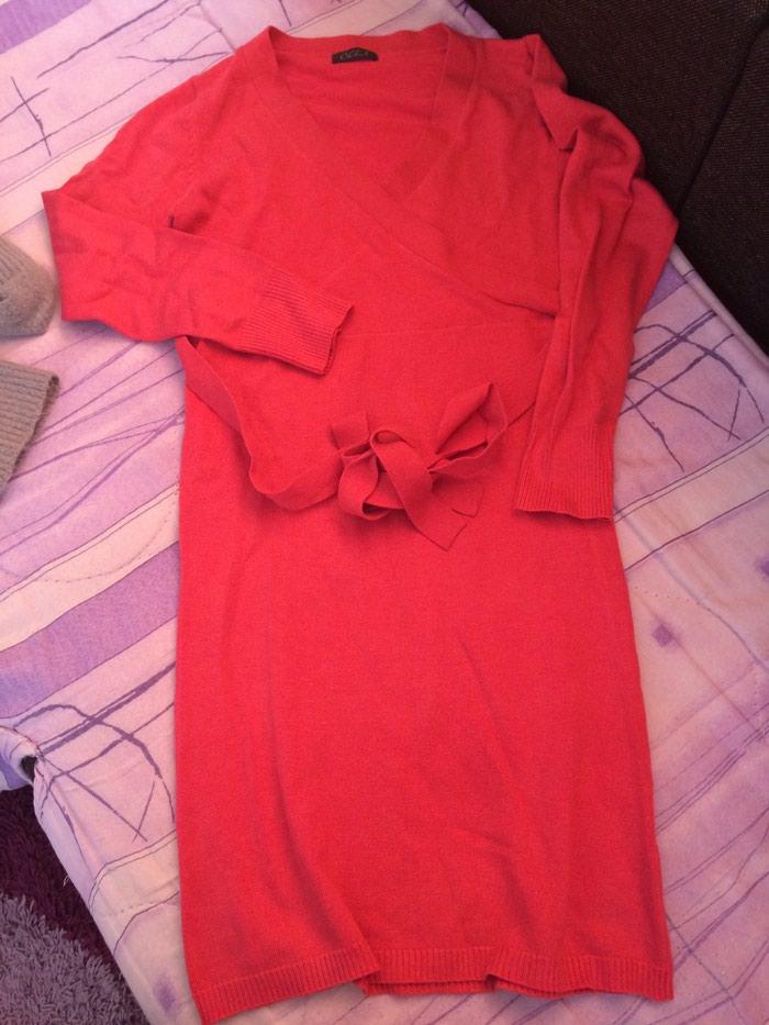 Pamucna tunika - haljina rastegliva vel m. Photo 0
