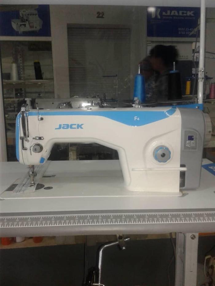 Срочно продаю прямострочную, производственную швейную машину JACK. Photo 0