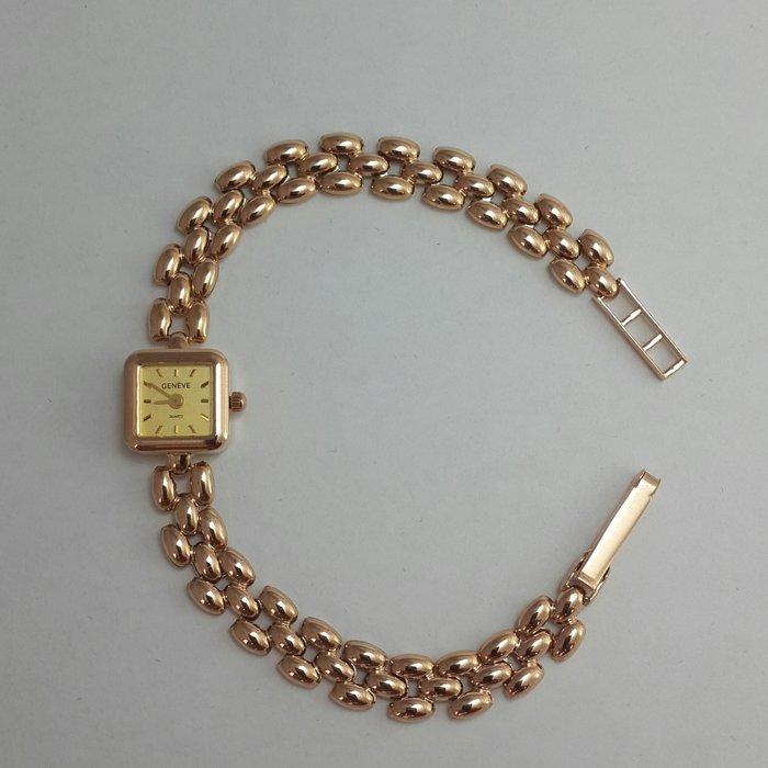 Наручные золотые часы, длина браслета 19см. в Бишкек