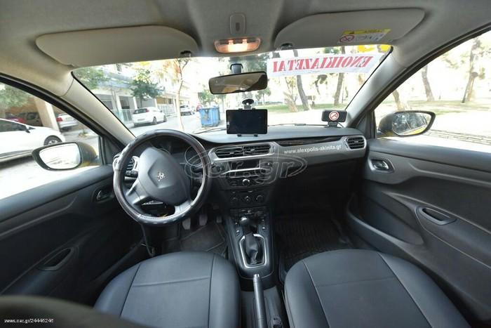 Peugeot 301 2018. Photo 5