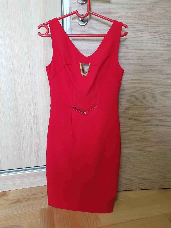 Fervente haljina, kao nova, obucena jednom