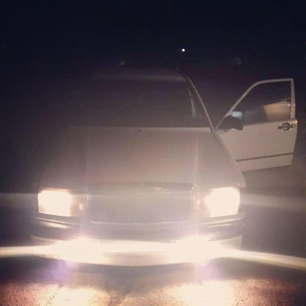 Mercedes-Benz 190 1.8 л. 1984 | 11111 км