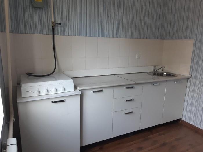 Продается квартира: 1 комната, 32 кв. м., Бишкек. Photo 1