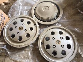 Bakı şəhərində Продаются диски для автомобиля