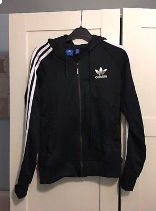 Adidas original jacketaki numero 38 σε Χορτιάτης