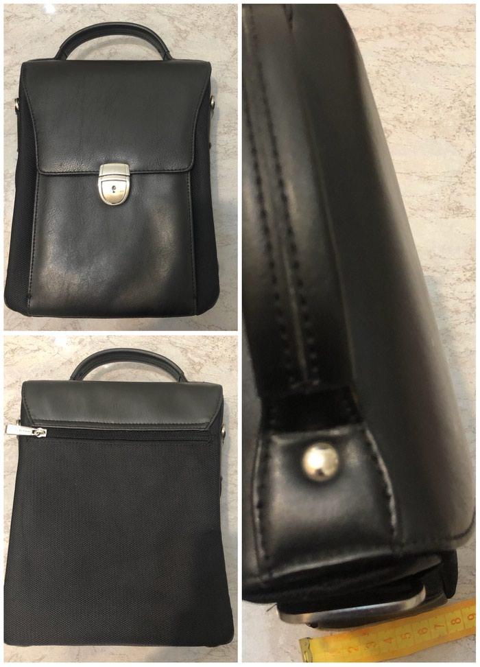 14b46f0a9c1b Продам кожаные барсетки, почти новые, за 1500 KGS в Бишкеке: Сумки ...