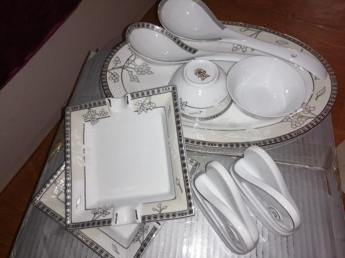 Продам комплект посуды для суши.. Photo 0